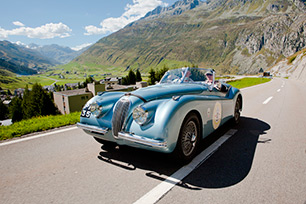 The Jewel That Is Europe VIII - The ALPS II - September 2013